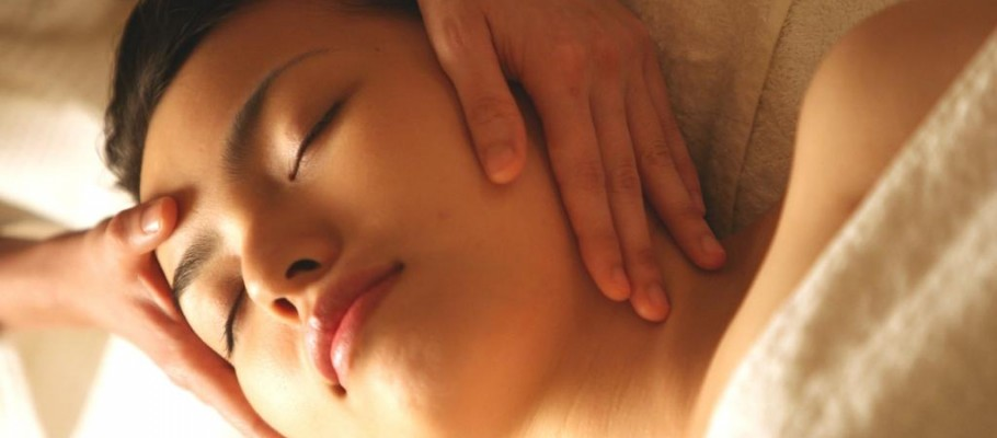 The Monday Blues Massage Offer