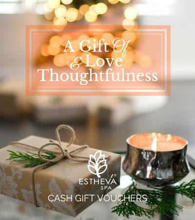 Spa Cash Vouchers