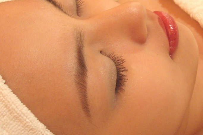 Ageless Peel Facial Singapore