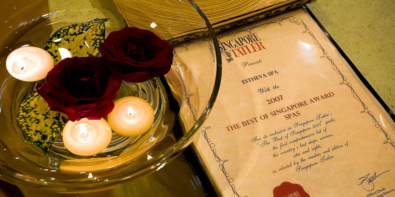 Best Singapore Award