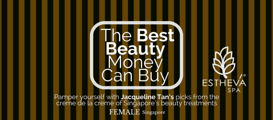 The Best Beauty Money Can Buy