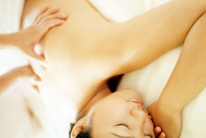 Equilibrium Body Massage