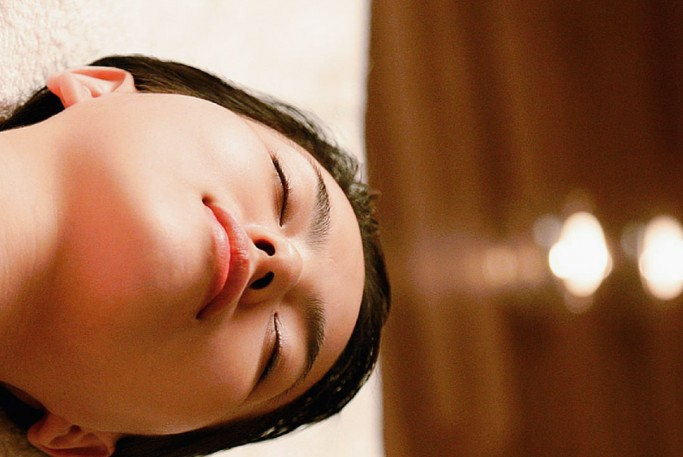Holistic Nights Spa Package