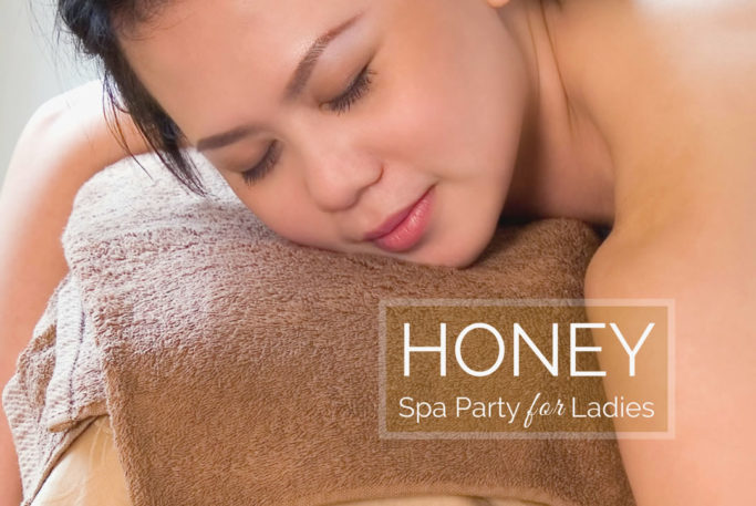 Honey_Spa_Party
