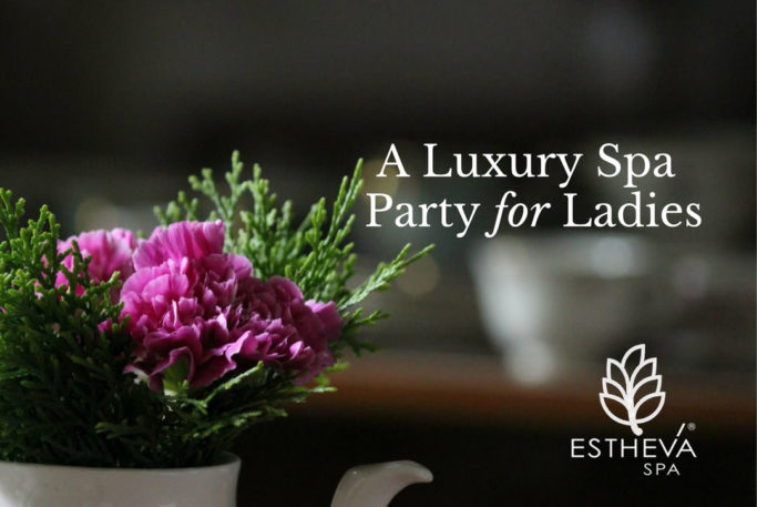 Luxury-Ladies-Spa-Party-Singapore