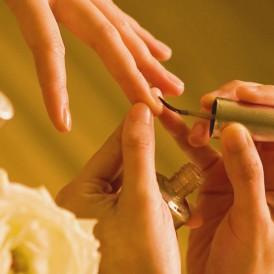 Luxury Spa Manicure Singapore