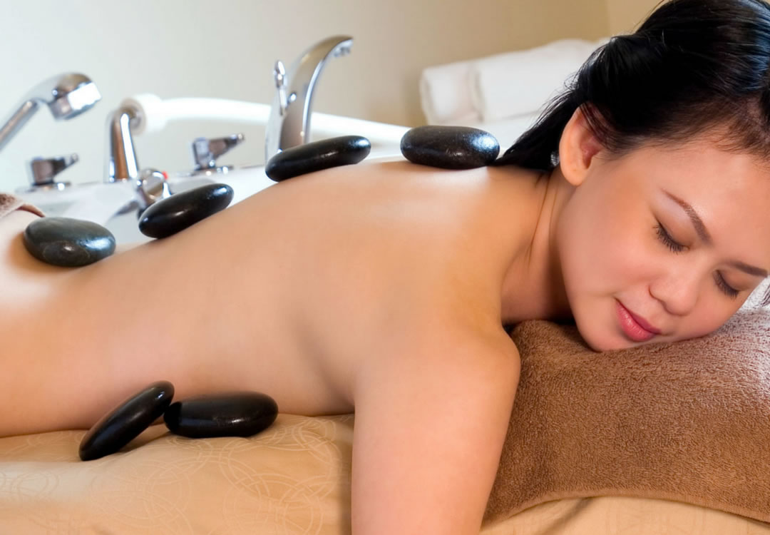 hot stone spa massage singapore