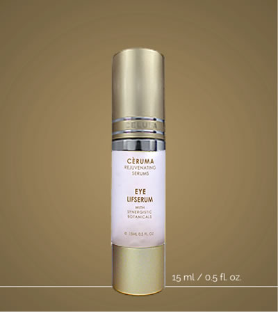 Swiss Eye Lifting Serum