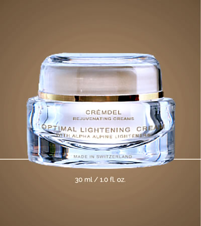 Swiss Optimal Lightening Cream