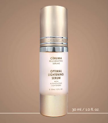 Swiss Lightening Skin Serum