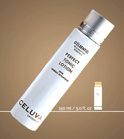 Swiss Luxury Skin Toner