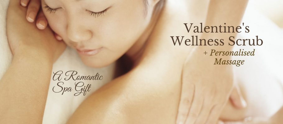 A Pampering Valentine's Spa Gift