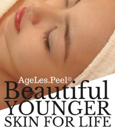 Ageles Peel Skin Microdermabrasion