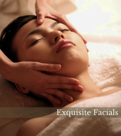 Exquisite Facial Singapore