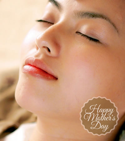 Happy Mother's Day Spa Offer