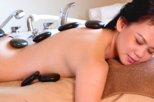 Luxury Hot Stone Massage Singapore