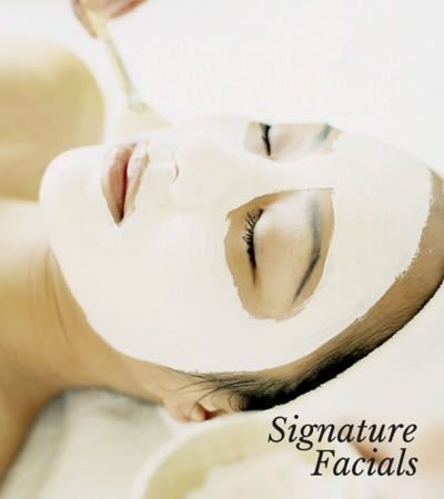 Spa Gift Offer Facials Singapore