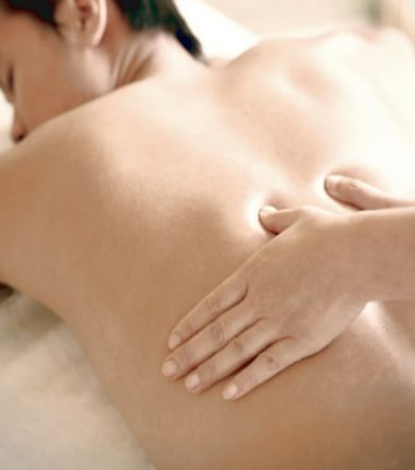 Specialized Massage Singapore