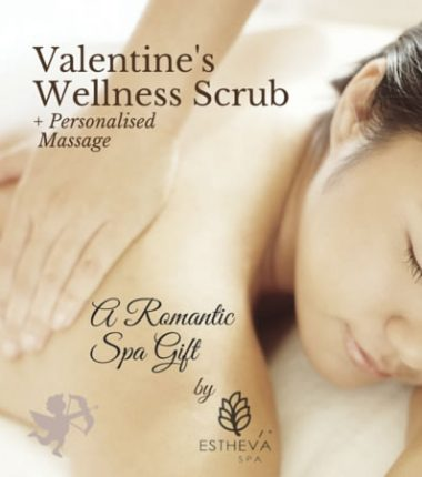 Valentine DaySpa Package