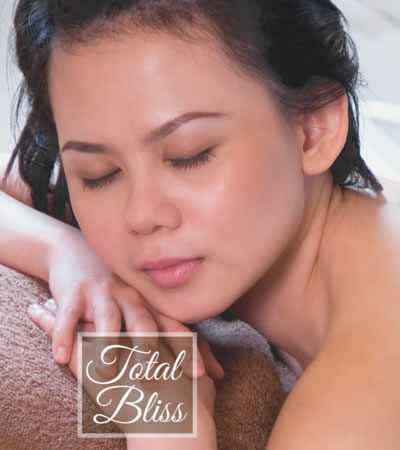 Total Bliss Luxury Spa Treatments