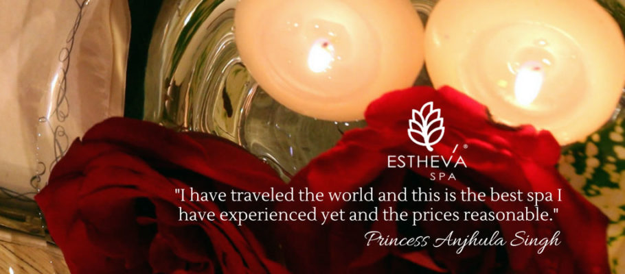 Our Favourite and Most Heart-Felt Spa Testimonial