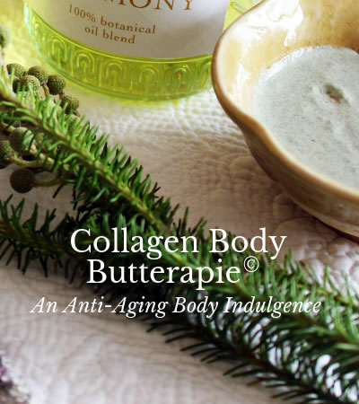 Collagen Body Butter Therapy
