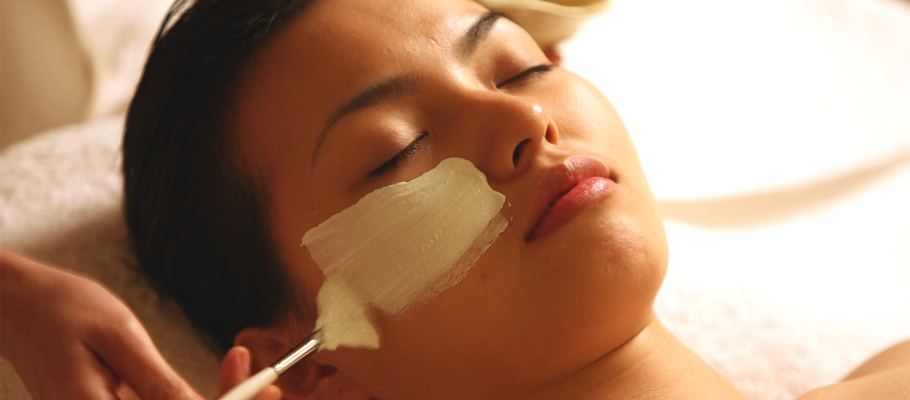 A Singapore Facial Spa Feature for Beautiful Skin