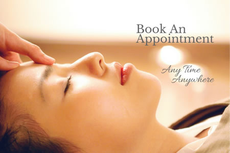 online spa booking