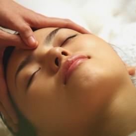 Cellular Energising Lifting Facial Massage