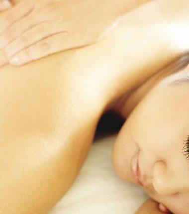 Luxury Body Spa Scrubs