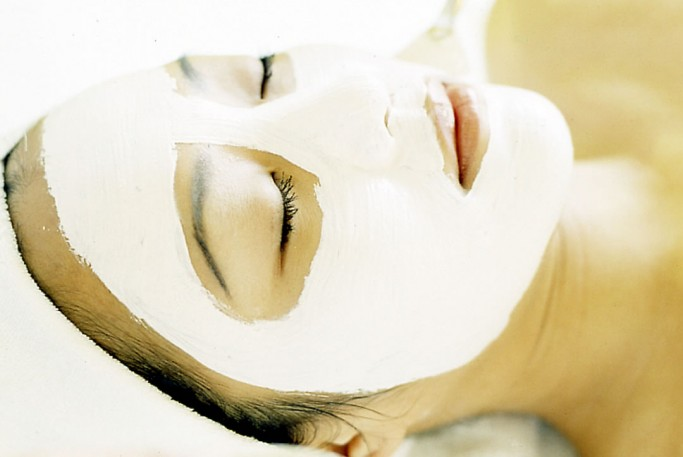 Luxury Spa Signature Facials