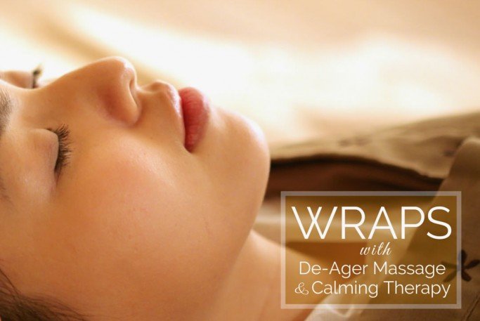 Spa Wraps Massage Therapy Singapore