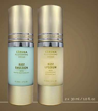 Bust Lifting Serum Emulsion