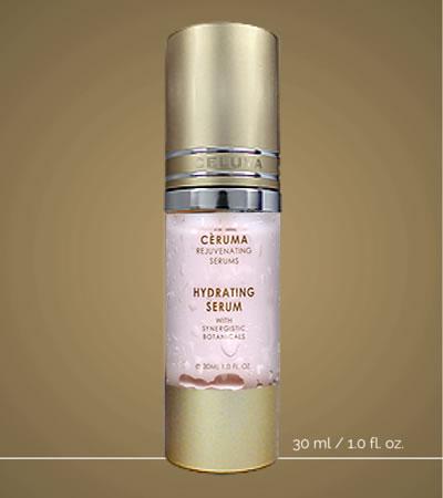 Swilss Luxury Hydrating Serum