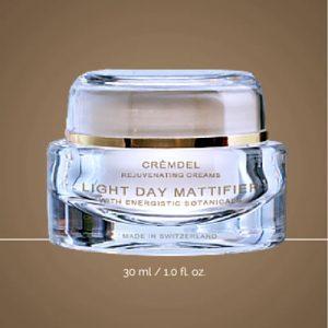 Swiss Light Day Cream