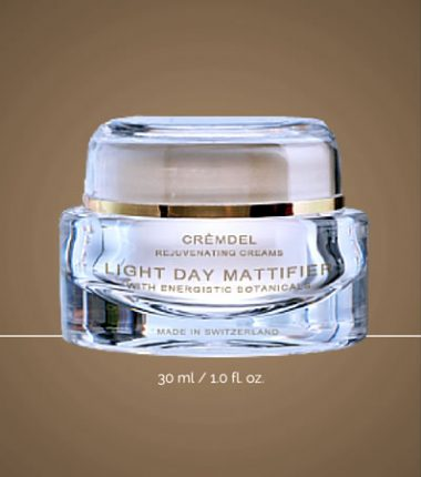 Swiss Light Day Cream