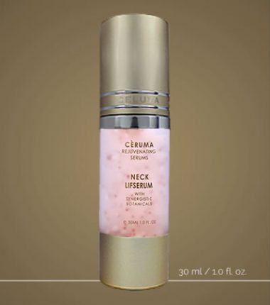 Swiss Neck Skin Serum