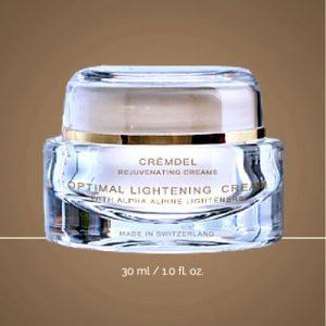 Swiss Optimal Lightening Cream