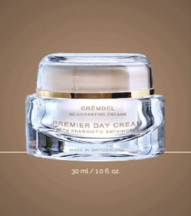 Premier Day Swiss Skincare Cream