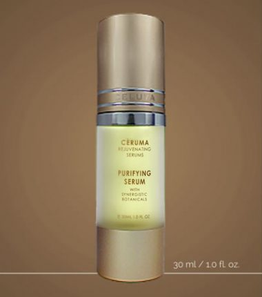 Swiss Purifying Serum