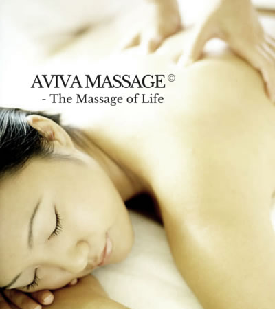 Aviva Massage Singapore