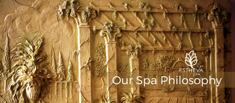 Our Guiding Spa Philosophy With A Poetic Touch