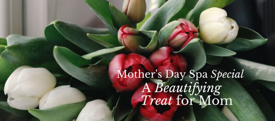 A Blissful Mother's Day Gift Of Love