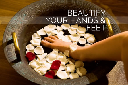 Bridal_Hands_Feet_Spa_Treatments