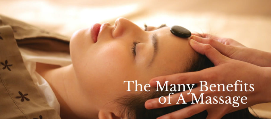 Massage and Its Many Benefits