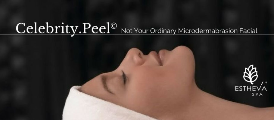 Not Your Ordinary Microdermabrasion Facial