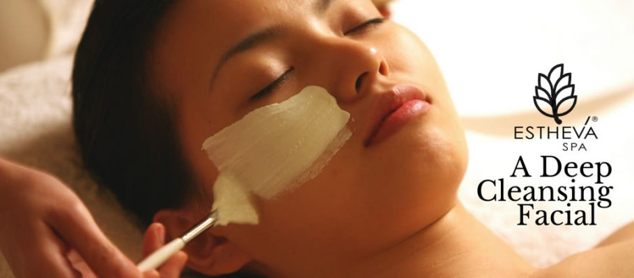 Deep Cleansing Facial As Decoded For You