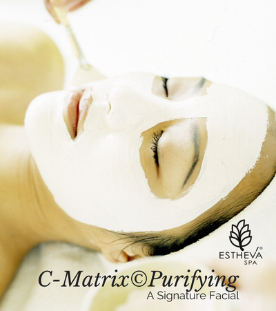 deep cleansing facial singapore