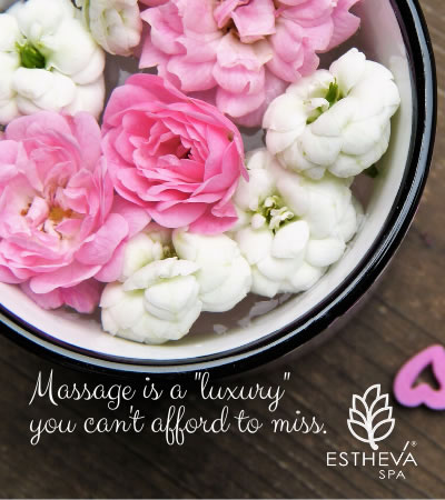 luxury massage singapore