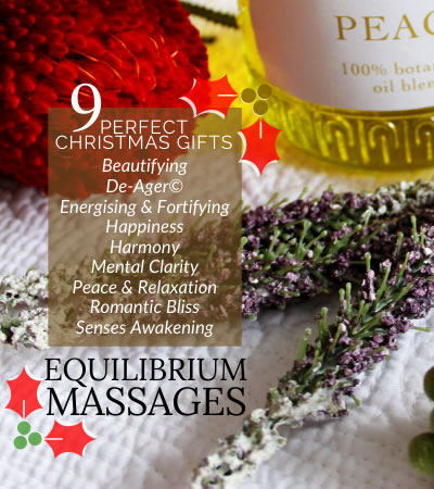 Christmas Gift Massage